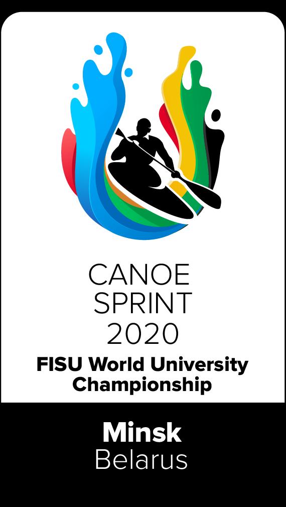 IX чемпионат мира среди студентов по гребле на байдарках и каноэ – 2020